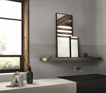 Textured Glazed Porcelain Tile