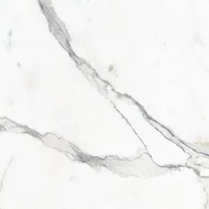 White Polished Glazed Porcelain Tile, Item KDT8001-6 Bathroom Tile