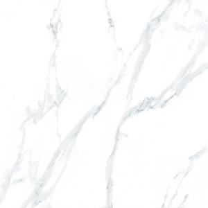 Marble Look Glazed Ceramic Tile, Item KG6020T-7 Hall Floor Tile