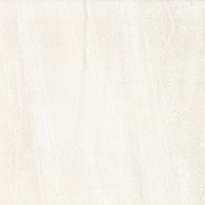 Cream White Polished Porcelain Tile, Item KG60182J Hall Floor Tile