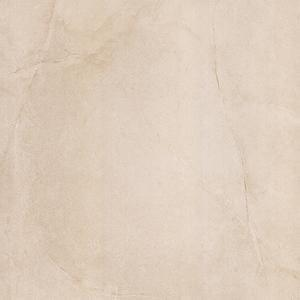 Ivory Glazed Porcelain Tile, Item KG60201J Living Room Tile