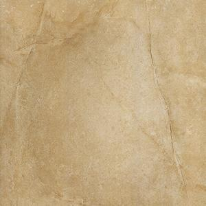 Khaki Glazed Ceramic Tile, Item KG60202J Hallway Tile