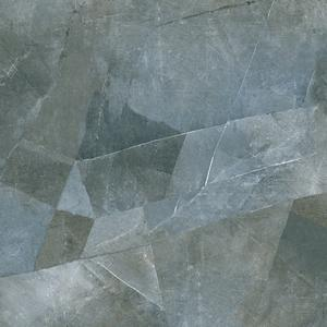 Blue Grey Polished Ceramic Tile, Item KG6188Y Living Room Tile